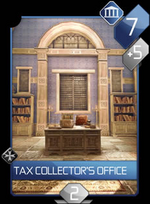 ACR Tax Collector's Office