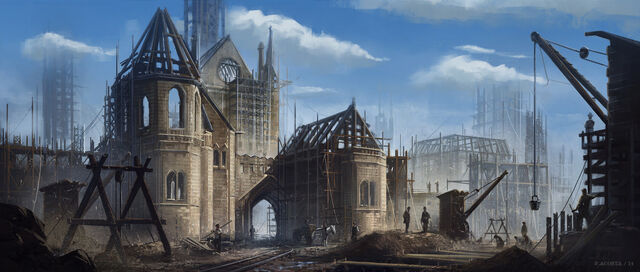 File:ACS Royal Courts of Justice Construction Estabishing - Concept Art.jpg