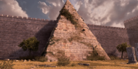 塞斯提乌斯金字塔