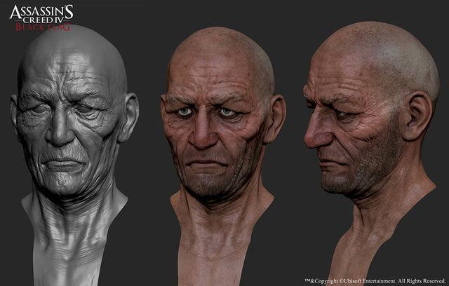 File:AC4 Laurens Prins face modelling by threedsquid.jpg