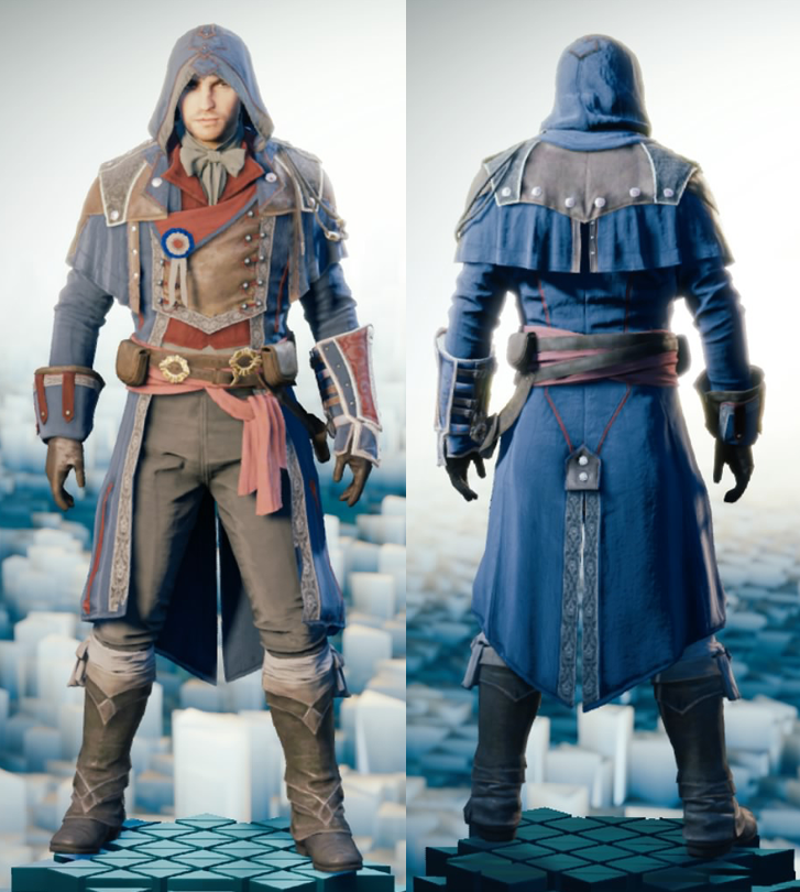 Image - ACU Master Bourgeois Outfit.png | Assassinu0026#39;s Creed Wiki | FANDOM Powered By Wikia