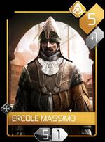 ACR Ercole Massimo