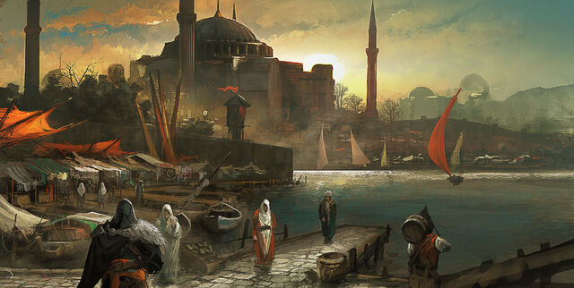 File:ACR Constantinople Port.jpg