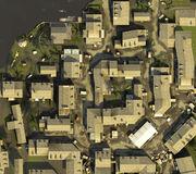 ACIII - Boston North End - Aerial