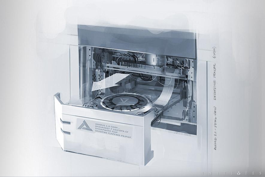 ACi-Recordings