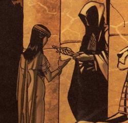 Leila&Templar