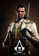 Assassin's Creed IV Multiplayer Promotional 1