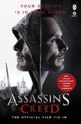 9781405931502 Assassin's Creed FTI