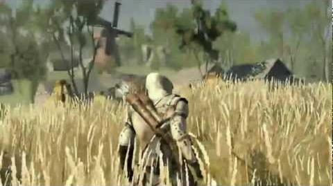 E3 2012 - Assassin's Creed III E3 Gameplay Trailer