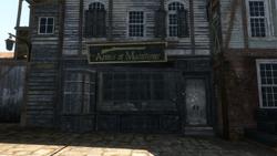 AC3L Weapon shop