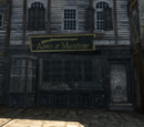 Weapon shops