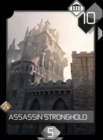 ACR Assassin Stronghold