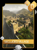 ACR Secluded Village