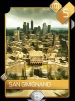 ACR San Gimignano