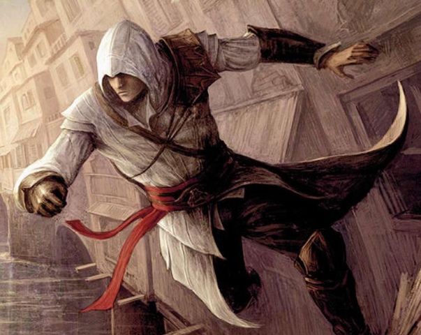 File:Ezio Freerunning concept.png