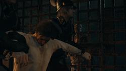 Imprisoned 2