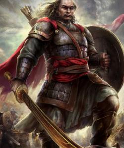 ACM Genghis Khan 1