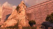 Piramide Cestia 2