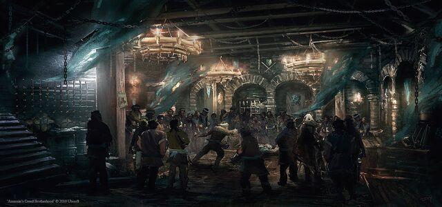 File:HQ Mercenaries fight scene.jpg