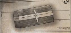 ACCR DB Ezio Box
