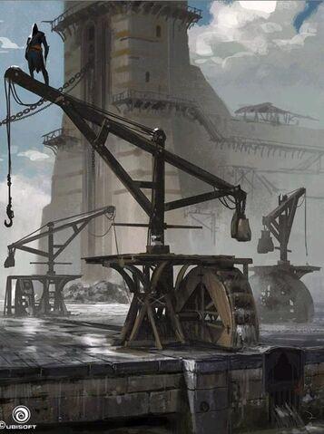 File:Dechambo Arsenal Docks Concept.JPG