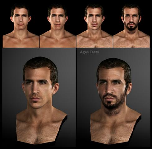 File:Desmond face models by Michel Thibault.png