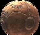 Ezio's Apple of Eden