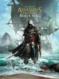 Art of AC4 cover
