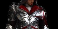 Helmschmied Drachen Armor