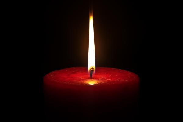 File:One-red-candle-gary-smith.jpg