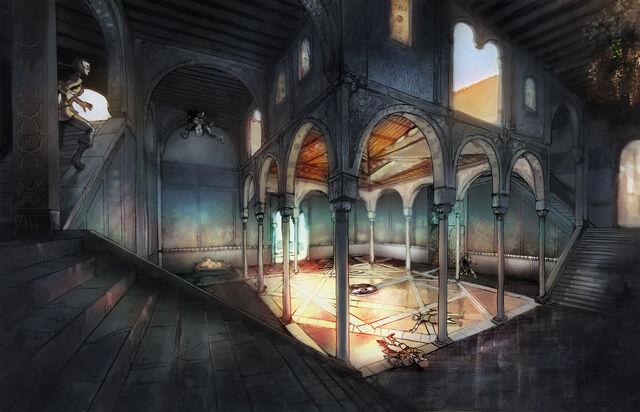 File:Assassin's Creed Multiplayer Art.jpg