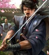 ACM Hattori Masanari 1