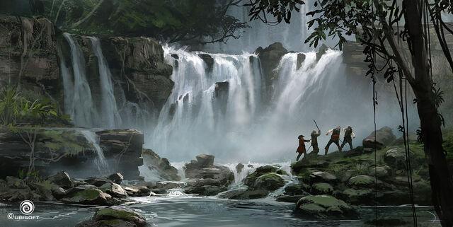 File:Assassin's Creed IV Black Flag concept art 11.jpg