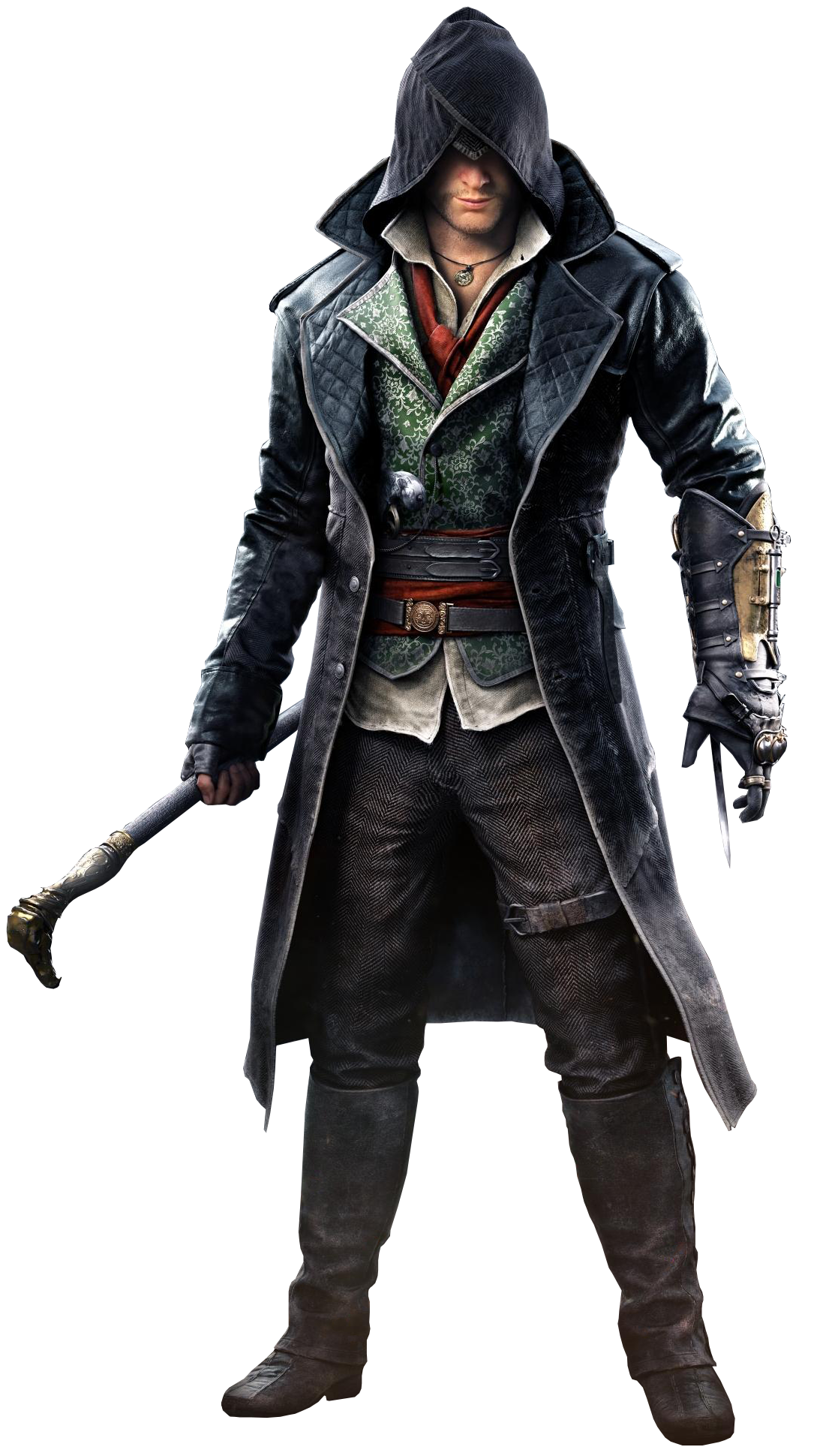 Jacob Frye #2 (Assassin&#39-s Creed: Syndicate) by JohnnyAtlas619 on ...
