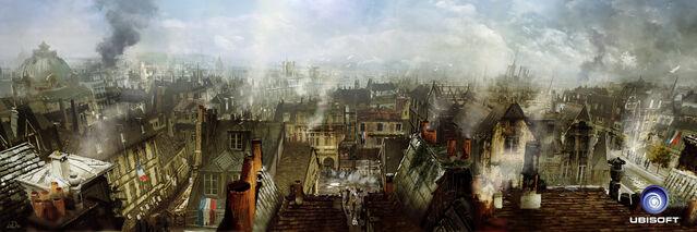 File:ACU Paris Rooftops - Concept Art.jpg