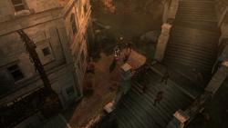 Siege of V 2