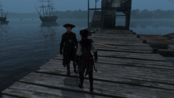 Mistress and Commander 1