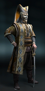 Janissaries Database Image