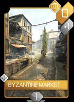 ACR Byzantine Market