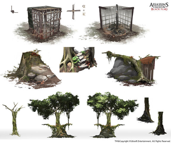 File:Assassin's Creed IV Black Flag concept art 25 by Rez.jpg