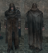 ACR Altair Exile Robes