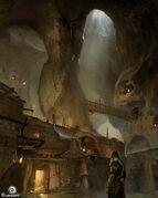 Dechambo Cappadocia Concept 3