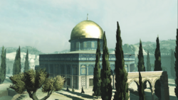 AC1 Dome of the Rock