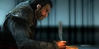 Ezio Auditore's letters