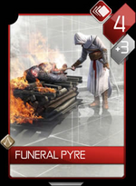 ACR Funeral Pyre