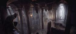 Assassin's creed Revelation Ezio by Omartin