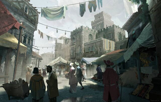 File:Rome's Medieval District concept art.jpg