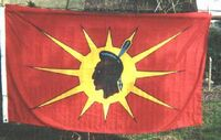 Mohawkflag