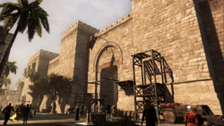 AC1 Citadel of Saladin