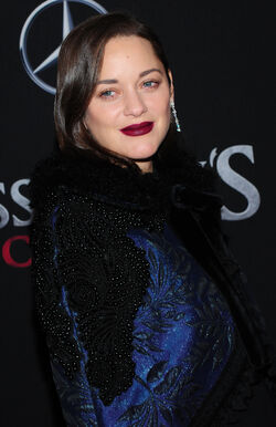 Marion Cotillard | Assassin's Creed Wiki | Fandom powered by Wikia